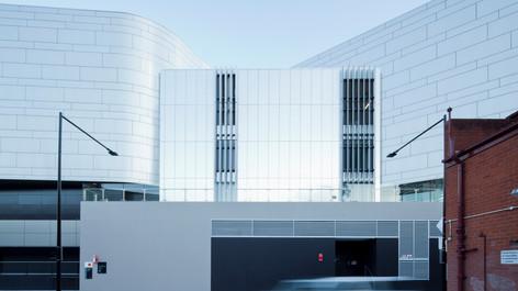 Chatswood Civic Centre