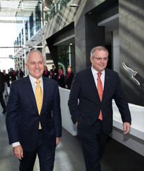 Innovation Day, Qantas