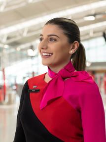 Qantas Campaign
