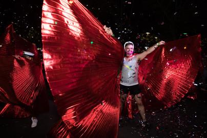 Sydney Mardi Gra