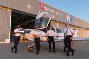 Toowoomba Pilot Academy
