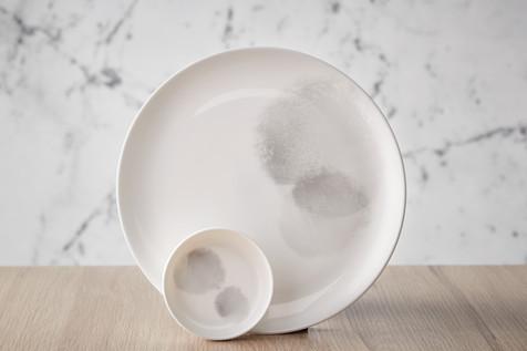 Noritake Tableware Designed By David Caon