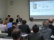 行政書士会広島支部主催「遺言・相続における予防法務について」の講師