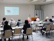 合同会社ハウスドクター・広島平和霊園主催「はじめて学ぶ終活セミナー」のパネリスト