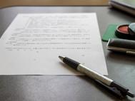 相続人が多く別々に暮らしている場合の遺産分割協議書の作成方法