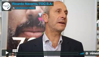 Fintech Finance interview Ricardo Navarro