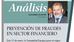 El Mercurio: Prevención de fraudes en sector financiero