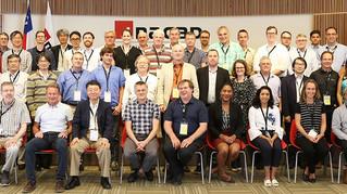 Más de 70 científicos participaron en el Primer Congreso Científico Internacional de Biometría y Seg
