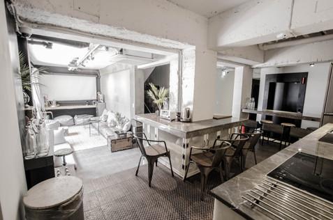 2樓廚房區