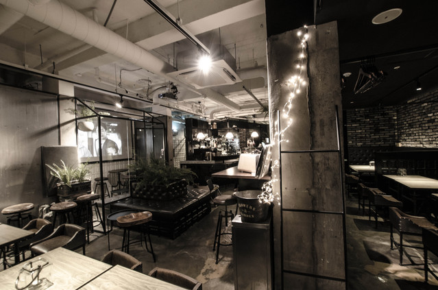 B1 CAFE