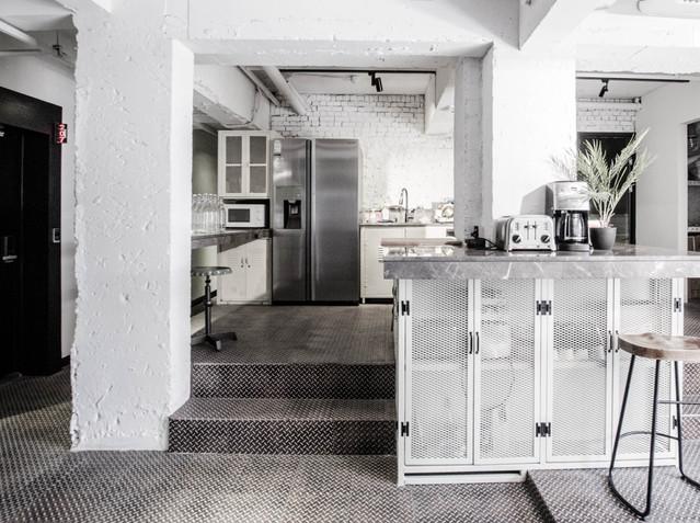 2樓公共廚房