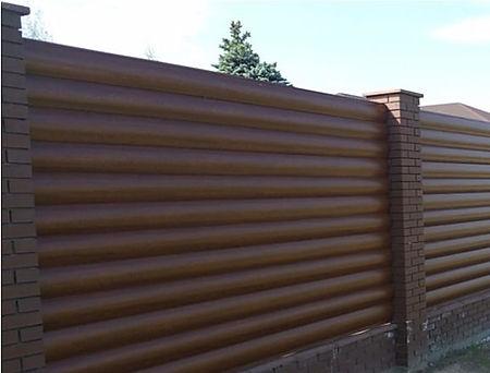 Актуал Забор. Заборы в Киеве