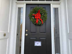 "12"" Wreath"