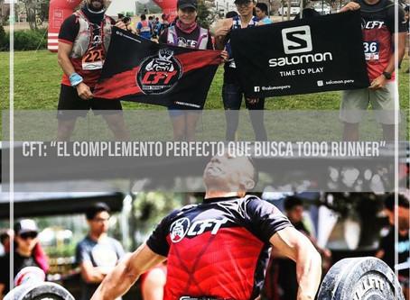 ¿Quieres saber cómo puedes combinar el Running o Trail Running con nuestro sistema de entrenamiento?