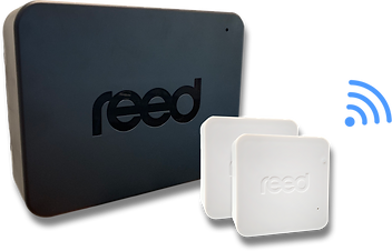 reed wireless receiver