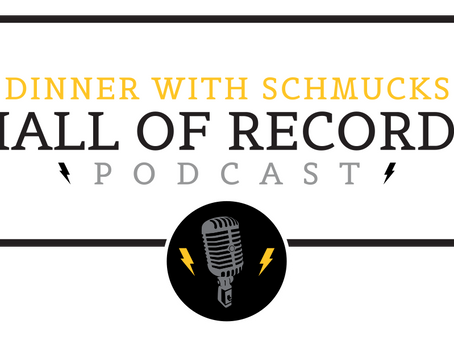 Hall of Records Official Logo