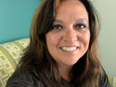 DSP Spotlight - Tammy Mayberry, Independent Provider