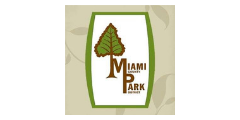 Miami County Park District logo nature outside outdoor supporter FANS friends allies and neighbors
