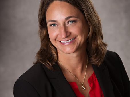Meet Our Team - Kathy Greenawalt-Cherry, EI Director