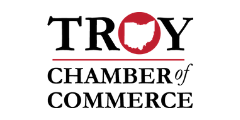 Leadership Troy Ohio Chamber of Commerce local business leaders leader community service group organization member membership program training