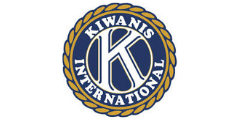 Kiwanis Club of Troy logo International service and leadership club community organization membership member