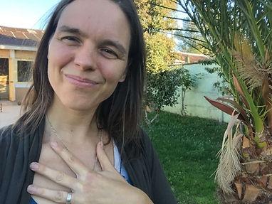 Carolin Wüllner Yogalehrerin Online Coac