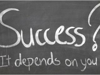 3 Key Tips for Entrepreneur's Success