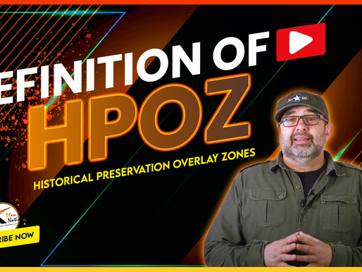 HPOZ in Los Angeles