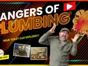 Dangerous Plumbing!
