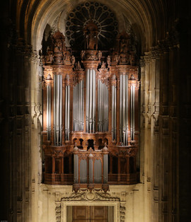Grand Orgue de Saint-Eustache
