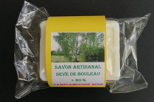 Savon PAMPLEMOUSSE ROSE