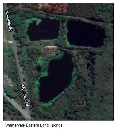 Warnervale Eastern Land - ponds.PNG