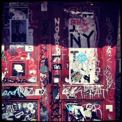Rocknroll Forever | NYC 2013
