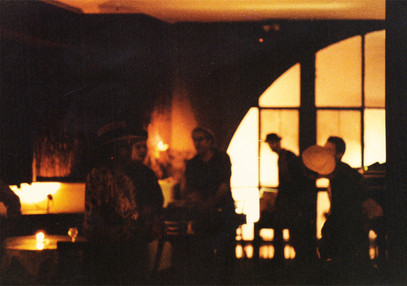 MK Club | NYC 1989