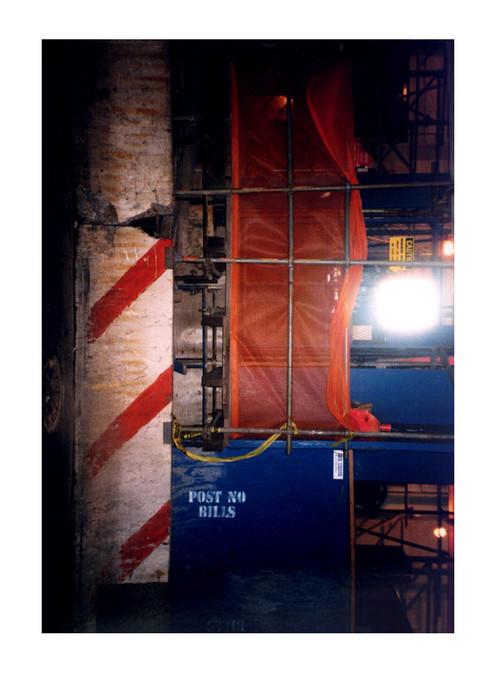 Construction | NYC 1990s