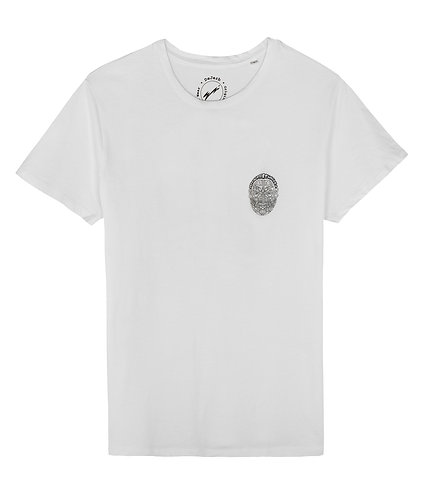 Mr. Stance T-Shirt | White