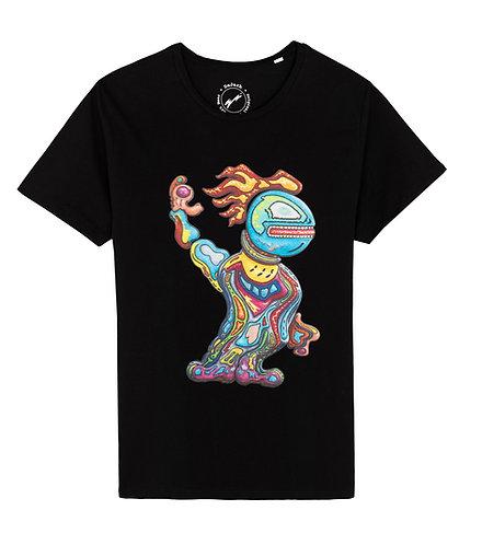Urban Boy T-Shirt | Black