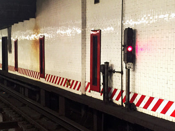 Subway Lines | NYC