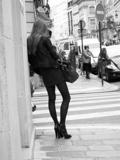 The Model | Paris