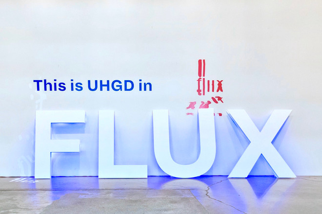 UHGD in Flux