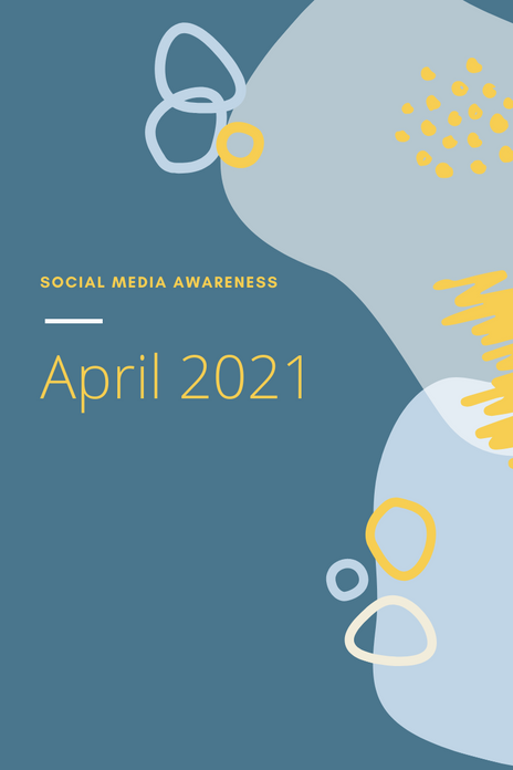 April 2021 National Awareness Month Highlights