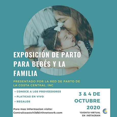 final 2 spanish iG SMV BIRTH, BABY, & FA