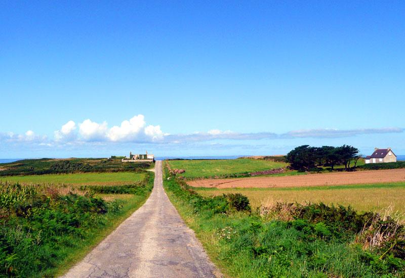 bike-road
