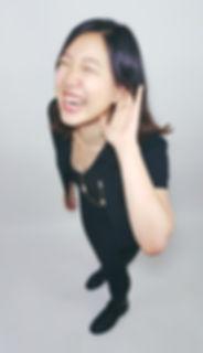 Cherie Hu, music-tech journalist, researcher and thinker.