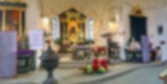 Römisch-Katholische Kirche St.Theodul in Menzberg