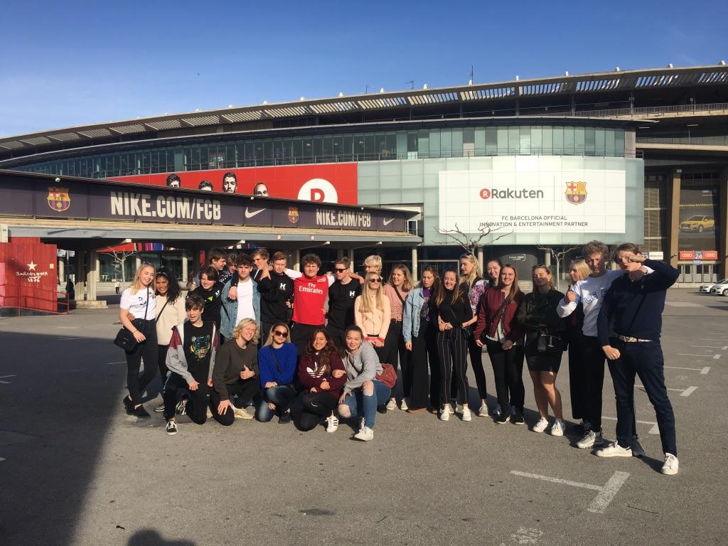 Sports & culture trips
