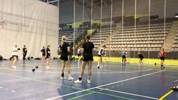 Handball Training Camps