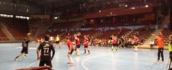 Handball Training Camp in Veszprém