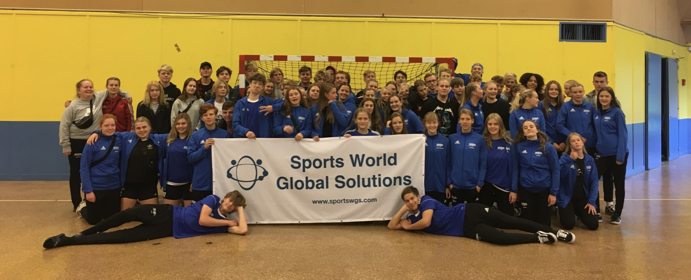 Sports World Global Solutions