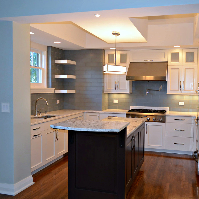Elegant & functional kitchenDSC_1190